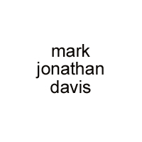 Official website for Writer, Actor, Producer Mark Jonathan Davis. - www.markjonathandavis.com